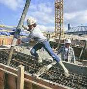 строительни бригада