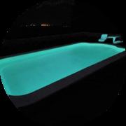Светящаяся краска AcmeLight Pool для бассейнов